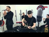 Hurts - Miracle (acoustic)