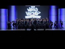 THE ROYAL FAMILY VARSITY - HHI 2016 (Finals Performance)