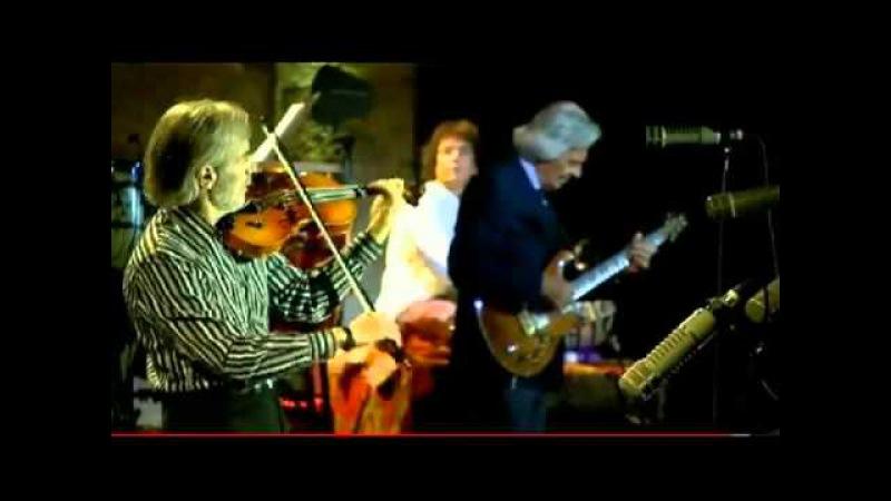Lotus Feet - Jazz Day 2013 - McLaughlin - Ponty - Hussain