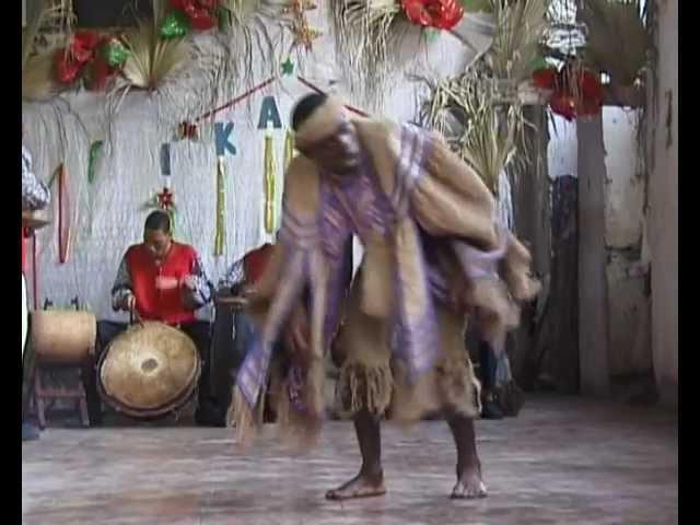 Ориша Бабалу Айе (Obaluaye, Sanponna) – Бог Инфекций