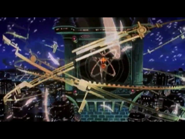 マクロス - Macross Anthology (AMV) [HD]