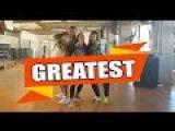 THE GREATEST - Sia ft. Kendrick Lamar  ZUMBA con ALBA DURAN