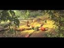 Детский мультфильм - Легенда викингов.