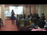 МАСТЕР-КЛАСС НАТАШИ МАЛЕЦ В КАЗАНИ