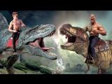 Zac Efron  Dwayne -The Rock- Johnson Went Skydiving! - YouTube