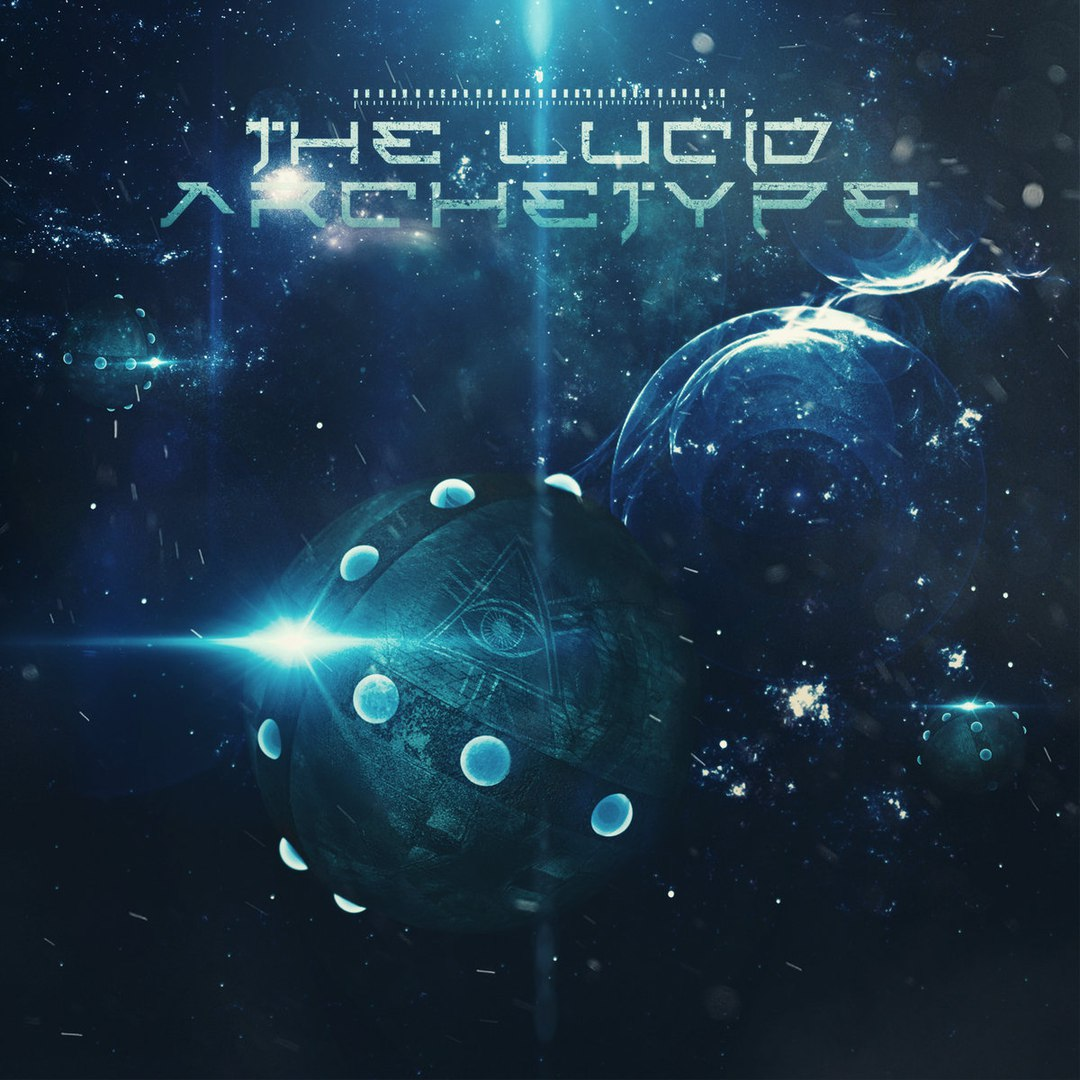 The Lucid Archetype - 2.0 [EP] (2017)