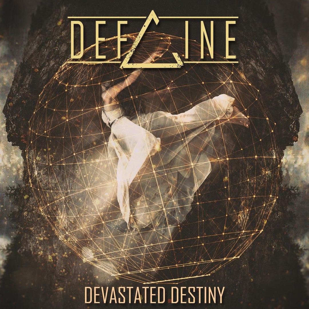 DefLine - Devastated Destiny [EP] (2017)