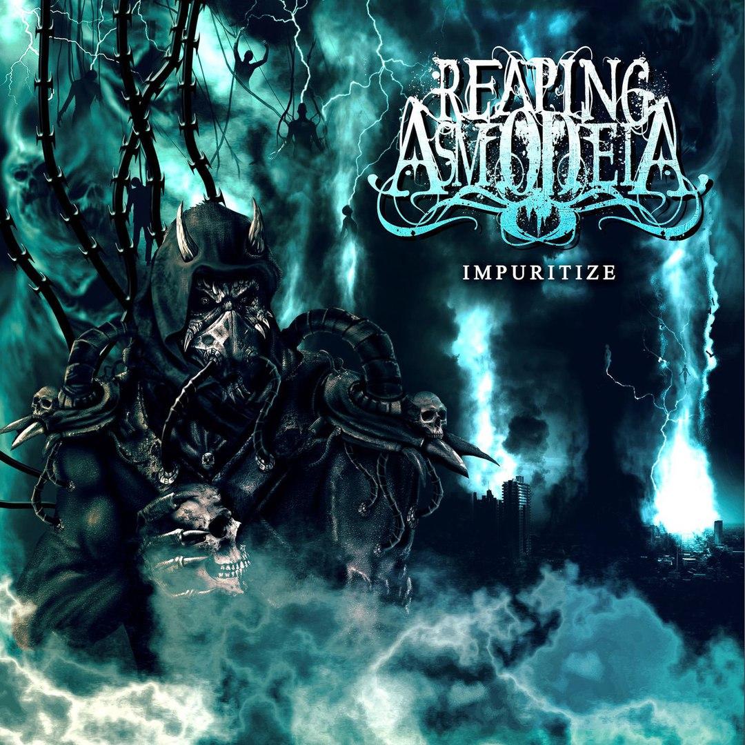Reaping Asmodeia - Impuritize (2017)