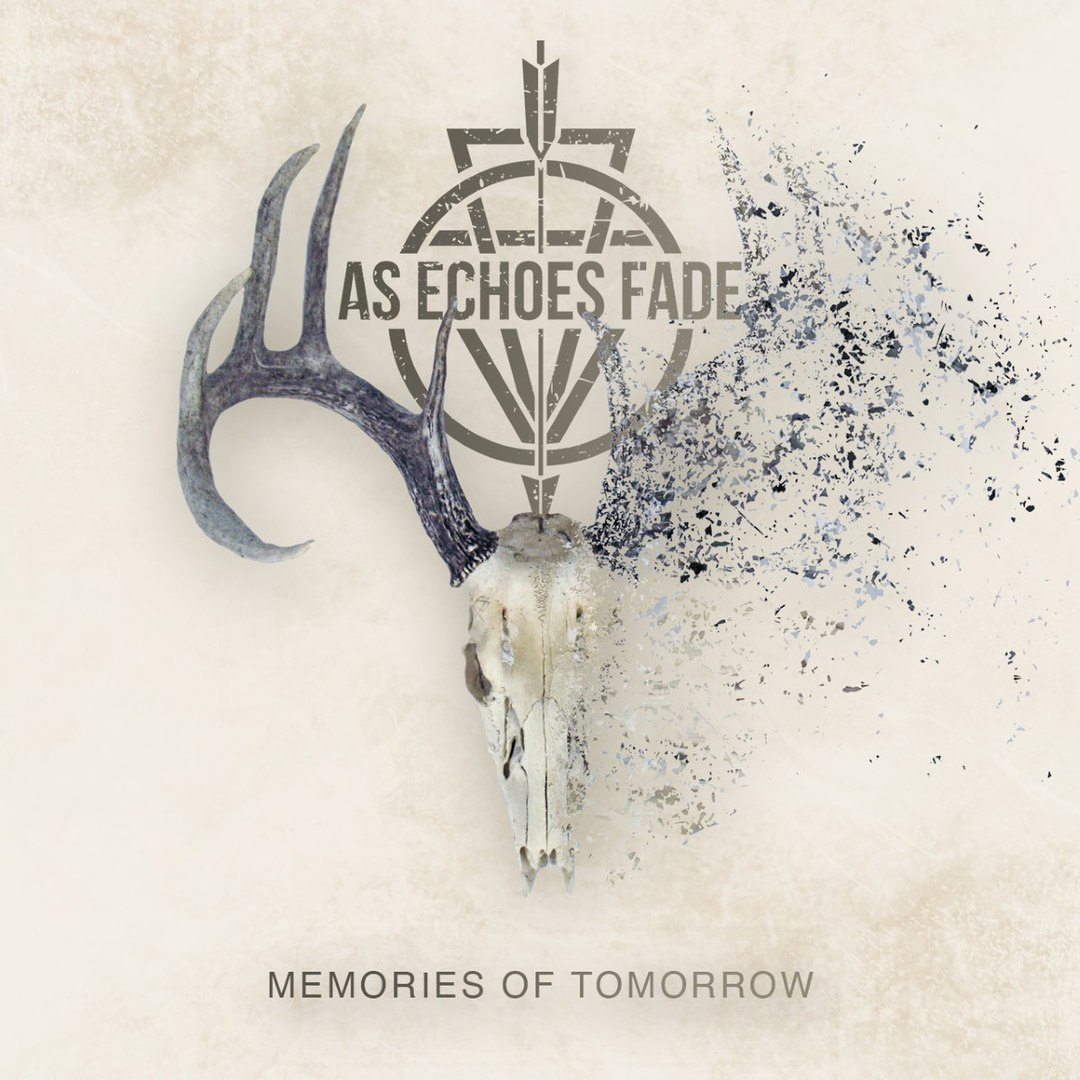As Echoes Fade - Memories of Tomorrow (2017)