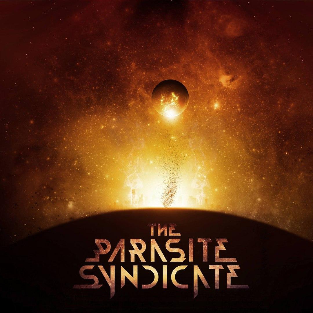 The Parasite Syndicate - The Parasite Syndicate (2017)