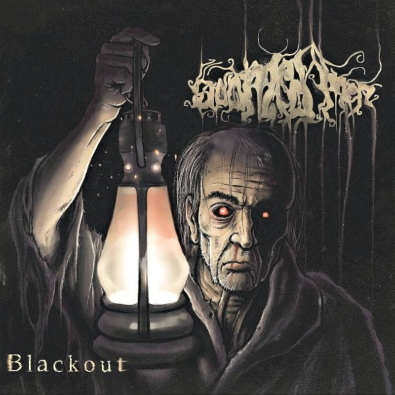 Doomed Men - Blackout (2017)