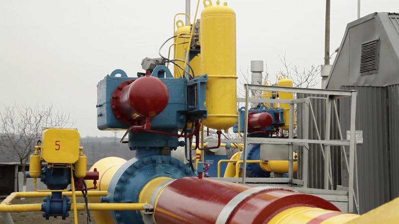 Укртрансгаз навчився виробляти енергію від сили потоку газу