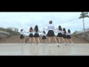 Cover ღ Lovelyz Ah Choo ღ Dance Ver r by Lovestar