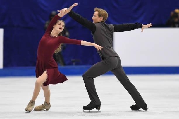Анастасия Скопцова-Кирилл Алешин/танцы на льду - Страница 5 G2LONIuk3a8