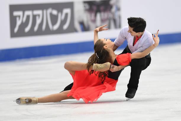 Анастасия Шпилевая - Григорий Смирнов/ танцы на льду - Страница 8 U2sgrU5NhOA