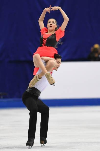 Анастасия Шпилевая - Григорий Смирнов/ танцы на льду - Страница 8 N94x8HbeR6E