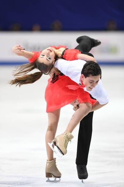 Анастасия Шпилевая - Григорий Смирнов/ танцы на льду - Страница 8 _2-6AWb-Coc