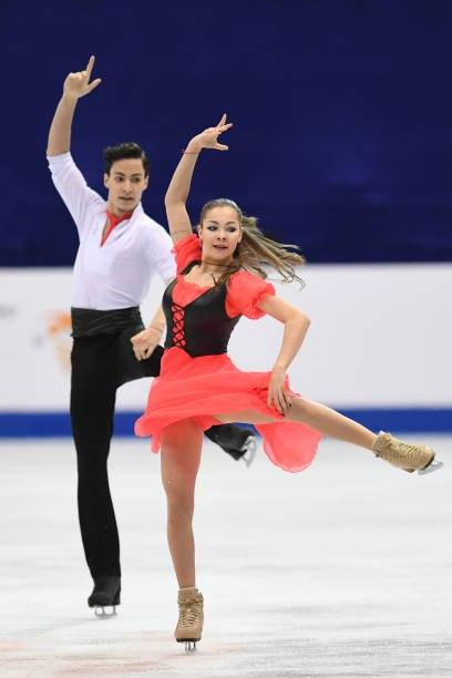 Анастасия Шпилевая - Григорий Смирнов/ танцы на льду - Страница 8 JdVam-8VQwg