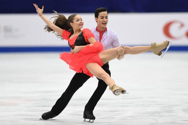 Анастасия Шпилевая - Григорий Смирнов/ танцы на льду - Страница 8 _tApRenHGpY