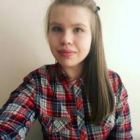 Анкета Наталия Маркина