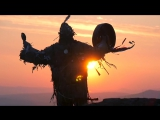 Tengger Cavalry - War Horse (Music Video. Mongolian Music) HD