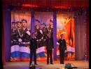 С Днем защитника Отечества сокольских мужчин чествовали накануне праздника в ДК Солдек