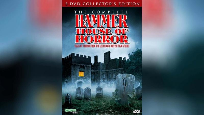 Дом ужасов Хаммера (1980) | Hammer House of Horror