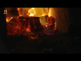 Кругосветное путешествие Оззи и Джека 1 сезон 5 серия. Последние самураи (2016) FullHD 1080p