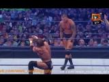 [WWE QTV]☆[Wrestlemania XXV[25]☆[Randy Orton vs Triple H]☆[Рэнди Ортон про Трипл Эйч]