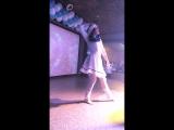 Вокал - Артем Мех, хореография - Коструба Ксения