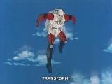 Трансформеры. Великая сила. 13 - Загадка таинственной скалы