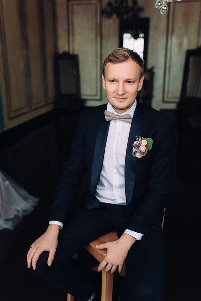 Евгений Ромин