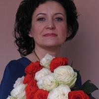 Ирина Хитрова