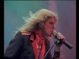 Saxon - Broken Heroes (1985)