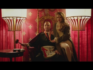 ГОЛОС ОМЕРИКИ ЧАЧА — ТЕОРИЯ ЗАГОВОРА (Official Video)