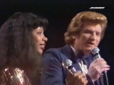 Donna Summer, Eddy Mitchell - Always Something There to Remind Me (French TV) (1977)