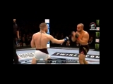 Conor McGregor C vs Eddie Alvarez C