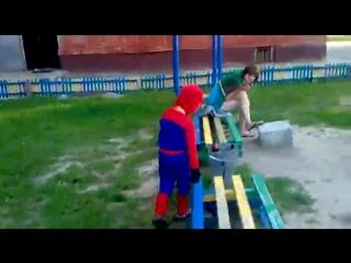 Ретроспектива на ЗШ| Человек-паук, спаси!