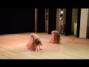 наші дівчатка випуск школи танцю