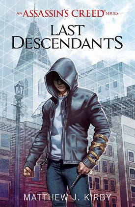 AC Last Descendants