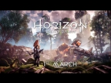 Horizon: Zero Dawn — кинематографичный рекламный ролик