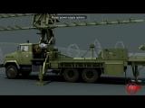 Відеопрезентація високомобільних РЛС МР-18 запорізького НВК «Іскра»