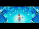 LEGO Batman Has the Most Extravagant Mansion - MTV Cribs- Gotham Edition - MTV