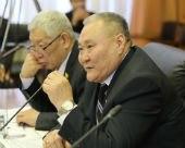 В Москве по подозрению в афере задержан депутат Народного Хурала Калмыкии