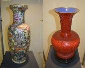В Элисту доставили около 300 предметов искусства Японии и Китая