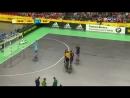 Final Uefa Futsal Cup- Kairat-FC Barcelona (3-2)