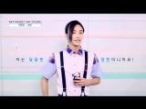 161205 MBC MUSIC My Music, My Story