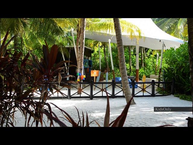 OneOnly Reethi Rah - Maldives
