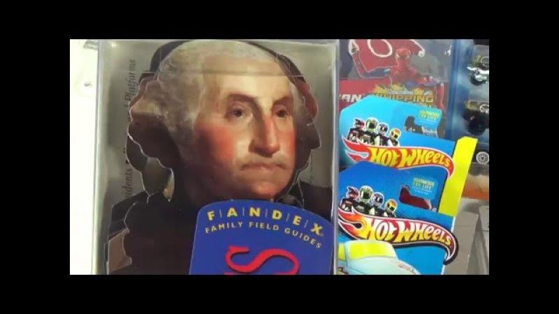 США Обзор покупок из Секондхенда. Что можно найти в Американском секонд хенде? HugoBoSS GUCCI