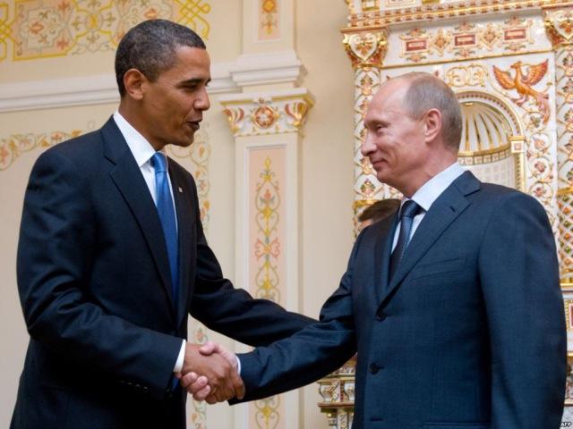 Жесткие ответы от Путина